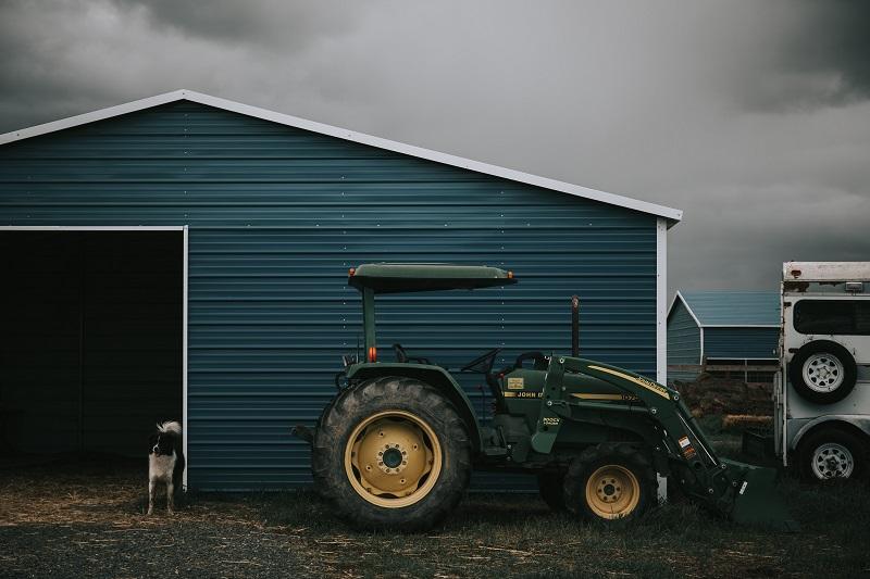 Tractorpulling Loerbeek Unsplash